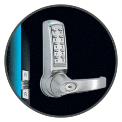 High Security Locks With Elizabeth Commercial Locksmith