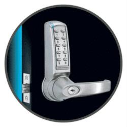 High Security Locks With Elizabeth Locksmith