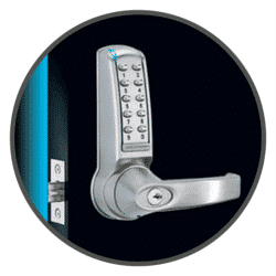 Magnus Sentry Lock Commercial Locksmith